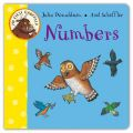 My First Gruffalo: Numbers: Book by Julia Donaldson