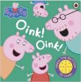Peppa Pig: Oink! Oink!: Book by NA