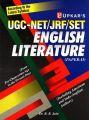 UGC-NET/JRF/SLET English Litt. (Paper II)
