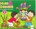 Hues & Design - 5 (English) 1 Edition (Paperback): Book by Keert Jaiswal