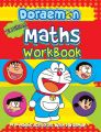 Doraemon Exciting Maths Work Book (English) (Paperback): Book by BPI
