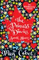 The Princess Diaries: Seventh Heaven: Book by Meg Cabot