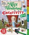 The Alice in Wonderland Creativity Book: Book by Penny Worms