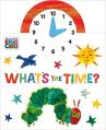 The World of Eric Carle: What's the Time?: Book by Eric Carle