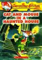 Cat and Mouse in a Haunted House: Book by Geronimo Stilton