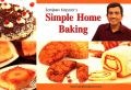 Simple Home Baking (English) (Paperback): Book by Sanjeev Kapoor