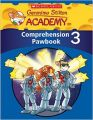 Geronimo Stilton Academy: Comprehension Pawbook Level 3: Book by Scholastic Teaching Resources