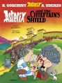 Asterix and the Chieftain's Shield: Book by Goscinny , Uderzo