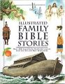 Illustrated Family Bible Stories: Book by Martin H Manser