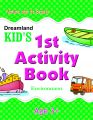 1st Activity Book - Environment