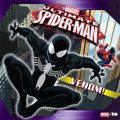 Ultimate Spider - Man Venom! : Book by Scholastic Books