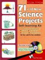 71+10 NEW SCIENCE PROJECTS (With CD): Book by C.L.GARG & AMIT GARG