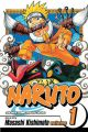 Naruto, Volume 1: The Tests of the Ninja: Book by Kishimoto Masashi
