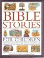 BIBLE STORIES FOR CHILDREN (English) (Hardcover): Book by VICTORIA PARKER