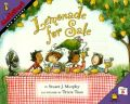 MathStart S. - Lemonade for Sale: Book by Stuart J. Murphy , Tricia Tusa
