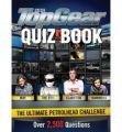 Top Gear Quiz Book: Book by Matt Master