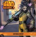 Star Wars Rebels: Entanglement (English) (Paperback): Book by Scholastic