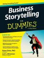 Business Storytelling for Dummies (English) 1st Edition (Paperback): Book by Karen Dietz, Lori L. Silverman