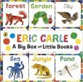 The World of Eric Carle: Big Box of Little Books: Book by Eric Carle