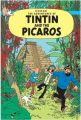 Tintin : Tintin And Picaros (English) (Paperback): Book by                                                      Herg(Georges Remi) was born in Brussels on 22nd May 1907. His artistic pseudonym comes from his initials spelled backwards (R.G., as pronounced in French). Over the course of 54 years, he would complete 23 albums. Sadly, he died on 3rd March 1983, leaving his 24th album, Tintin and Alph-Art, unfinis... View More                                                                                                   Herg(Georges Remi) was born in Brussels on 22nd May 1907. His artistic pseudonym comes from his initials spelled backwards (R.G., as pronounced in French). Over the course of 54 years, he would complete 23 albums. Sadly, he died on 3rd March 1983, leaving his 24th album, Tintin and Alph-Art, unfinished.