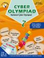 National Cyber Olympiad - Class 7 (with CD): Book by ATUL BHARDWAJ & MOHD. ARIF SIDDIQUE