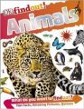 imusti DK Find Out! Animals: Book by DK