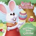 LL: Here Comes Peter Cottontail: Book by Golden Books