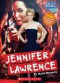 Jennifer Lawrence: Book by Marie Morreale