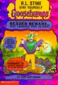 Give Yourself Goosebumps S. - Secret Agent Grandma: Book by R. L. Stine