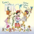 FANCY NANCY 8X814 SPRING FASHION FLING (English): Book by Jane O'Connor