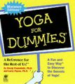 Yoga for Dummies: Book by Georg Feuerstein, PH.D.