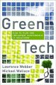 Green Tech: How to Plan and Implement Sustainable IT Solutions: Book by Lawrence Webber