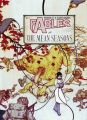 Fables: Volume 5: The Mean Seasons