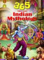 365 Tales from Indian Mythology (English) (Hardcover): Book by OM Books