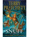 Snuff: Discworld Novel 39: Book by Terry Pratchett