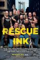 Rescue Ink: How Ten Guys Saved Countless Dogs and Cats, Twelve Horses. Five Pigs, One Duck, and a Few Turtles: Book by Rescue Ink