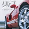 Ultimate Cars (English) (Hardcover)