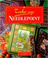 TAKE UP NEEDLEPOINT (S): Book by 9783829027861