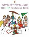 The Sita Colouring book (English) (Paperback): Book by Devdutt Pattanaik
