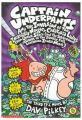 Captain Underpants - The Third Epic Novel (English) (Paperback): Book by DAV PILKEY