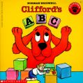 Clifford's ABC: Book by Norman Bridwell