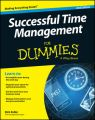 Successful Time Management For Dummies: Book by Dirk Zeller