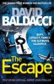 The Escape (English) (Paperback): Book by Paul Oyer, Scott Schaefer