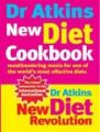 Dr. Atkins' New Diet Cookbook: Mouthwatering Meals for One of the World's Most Effective Diets: Book by Robert C. Atkins