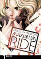 Maximum Ride: Manga Volume 1: Book by James Patterson