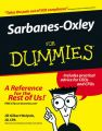 Sarbanes-Oxley For Dummies: Book by Jill Gilbert Welytok