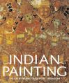 Indian Painting: The Great Mural Tradition: Book by Mira Seth
