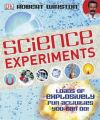 Science Experiments: Book by Robert Winston