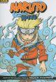 Naruto, Volume 6: Speed: Book by Kishimoto Masashi