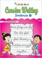 Cursive Writing Sentences - 1 (English): Book by Priti Shanker